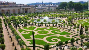 El Palacio de Versalles abre su primer hotel - CNN