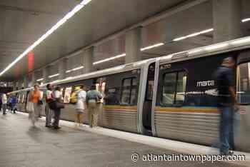 News Briefs: Shooting suspect arrested; MBS vaccination site closing; Campbellton Corridor transit - Atlanta Intown