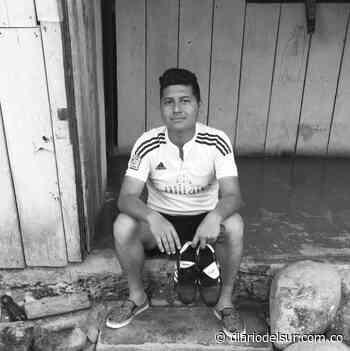 Joven murió en medio de protestas en Villagarzón - Diario del Sur
