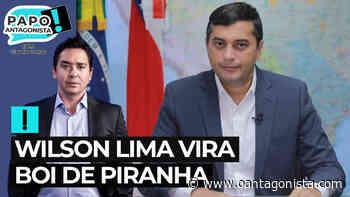 Alvo de nova operação da PF, Wilson Lima vira boi de piranha - O Antagonista