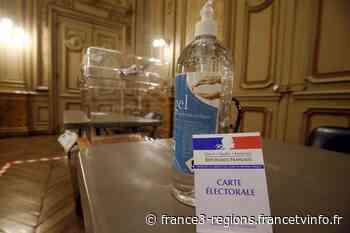 Grasse, Vence, Tourrettes... ces mairies qui manquent d'assesseurs pour les élections régionales et départemen - France 3 Régions