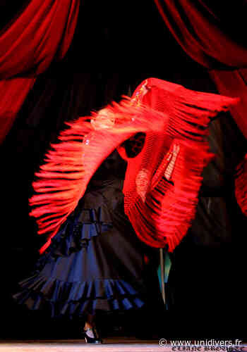 Gala de danse samedi 26 juin 2021 - Unidivers