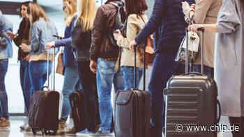 Droht im Sommer das Chaos am Flughafen? Behörde warnt vor langen Schlangen bei den Kontrollen - CHIP Online Deutschland
