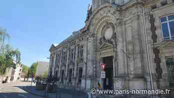 Prison ferme pour le duo de braqueurs d'une supérette à Gisors - Paris-Normandie