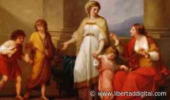 Los niños en la Roma imperial o el recuerdo de una infancia que fue nuestra - Libertad Digital