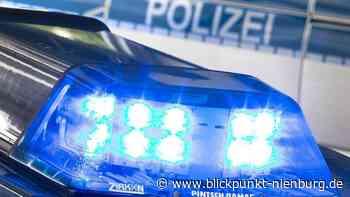 Betrunkener Mann bedroht und beleidigt Rettungswagenbesatzung in Nienburg - blickpunkt-nienburg.de