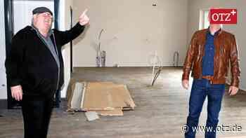 7,8-Millionen-Euro-Projekt in Bad Blankenburg liegt im Zeitplan - Ostthüringer Zeitung