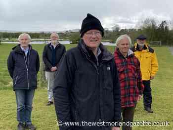 Cumbrian carers take on Keswick to Kendal challenge   The Westmorland Gazette - The Westmorland Gazette