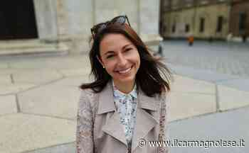 Sara Martini, bilanci e prospettive per la Consulta Giovanile di Carmagnola - Il carmagnolese