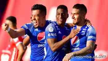 Millonarios disputará la Florida Cup con Everton, Arsenal e Inter - AS Colombia