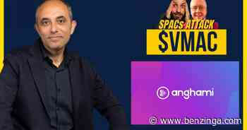 EXCLUSIVE: Anghami's Elie Habib Talks About The Streaming Company's Growth On 'SPACs Attack' - Benzinga