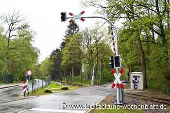 Resolutionen sind Thema: Reaktivierung der Bahnstrecke Zeven - Tostedt beschäftigt die Politik - Tostedt - Kreiszeitung Wochenblatt