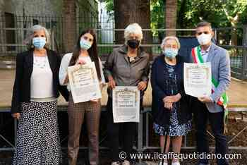 Zoe Coccoi, Franca Zanichelli e Isa Guastalla sono 'Le Parmigiane' della terza edizione - IL CAFFE' QUOTIDIANO