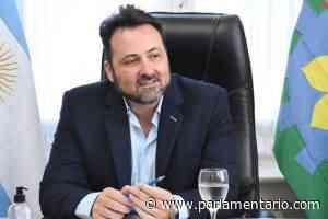 El intendente de Chacabuco cuestionó el retraso de la vacunación – Parlamentario - Semanario Parlamentario