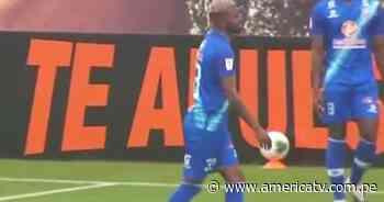 Alianza Atlético vs. UTC: Ascues desperdició una clara ocasión de gol frente a Libman - América Televisión