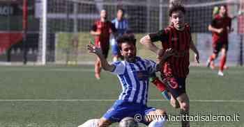 Agropoli-Buccino, ricorso al palo: playoff rinviati - Sport - la Città di Salerno