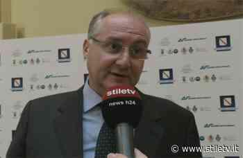 """Giudice di Pace Buccino, Strianese: """"Auspico stabilizzazione personale"""" - StileTV"""