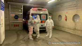 Covid-19: un decesso a Buccino, altri contagi nei comuni - SalernoToday