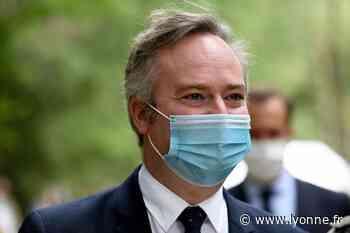 Départementales 2021 : Jean-Baptiste Lemoyne (LREM) ne sera pas candidat - L'Yonne Républicaine