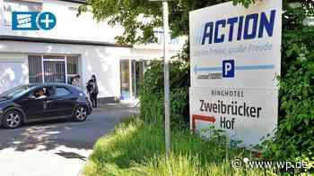 Parkplatz bei Action und Hotel in Herdecke bleibt für alle - Westfalenpost
