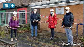 Sozialbindung auch bei Doppelhäusern Am Berge in Herdecke - Westfalenpost