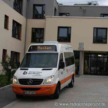 Bürgerbus Herdecke fährt wieder komplett - Radio Ennepe Ruhr