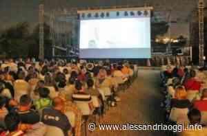 Con l'arrivo dell'estate torna il cinema all'aperto a Ovada - Alessandria Oggi