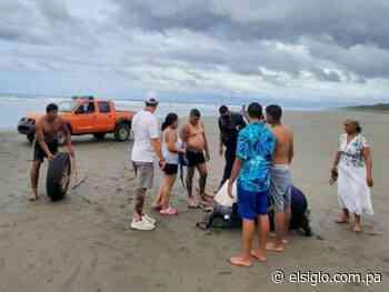 Dos ahogados, entre ellos una mujer, en Las Lajas y Punta Chame - El Siglo Panamá