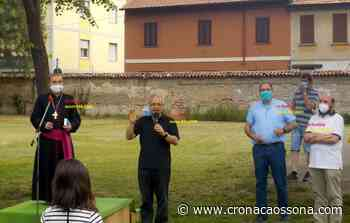 L'Arcivescovo di Milano, Monsignor Delpini a Corbetta dai Somaschi - CO Notizie - News ZOOM