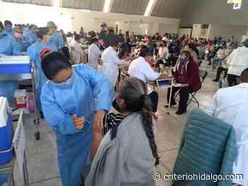 Niega Bienestar desabasto de vacuna vs coronavirus en Tepeji - Criterio Hidalgo