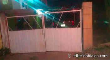 Dos personas fueron baleadas en Tepeji del Río - Criterio Hidalgo