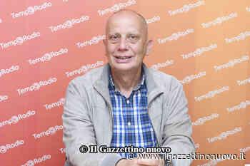 """ACHILLE PRIGNACA: """"GIRO D'ITALIA E POLO VACCINALE, CASTEL GOFFREDO RINGRAZIA PROFESSIONISTI E VOLONTARI"""" - il gazzettino nuovo"""