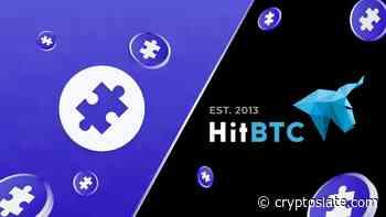Jigstack's STAK Gets Listed on HitBTC - CryptoSlate