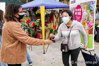 Día de la Madre: rosas, tulipanes y orquídeas son las flores con mayor demanda - El Peruano