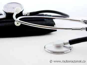 Un mes sin servicio médico completan habitantes de Hacarí, Norte de Santander - http://www.radionacional.co/