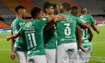 Deportivo Cali y la baja por apendicitis que tendrá en su regreso a la Liga BetPlay - Futbolete