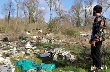 Val-d'Oise. Saint-Prix-Saint-Leu-Taverny : opération nettoyage en forêt de Montmorency dimanche ! - actu.fr