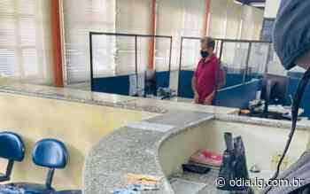 Miracema: Operação do 36° BPM e Polícia Civil prende jovem por tráfico de drogas - Jornal O Dia
