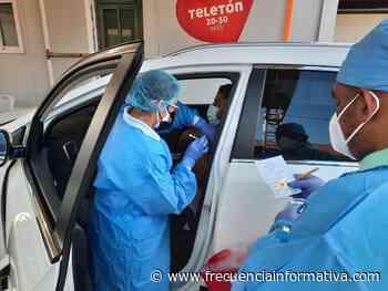 Aprueban 12 mil vacunas más de AstraZeneca para Chiriquí - Chiriquí - frecuenciainformativa.com
