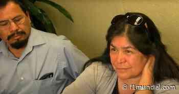 Mujer de Santa Barbara Co. deportada a México recibió 'libertad condicional humanitaria' - F1 Mundial