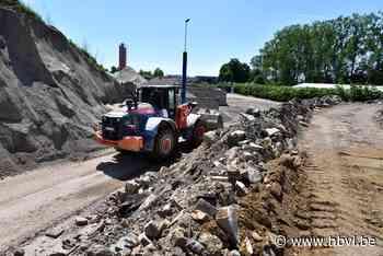 Grondwerken Peeters verbolgen over nieuwe weigering Demir (Kortessem) - Het Belang van Limburg Mobile - Het Belang van Limburg
