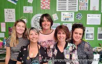 Soumoulou : Creando et Femmes du Béarn ouvrent leurs portes ce week-end - La République des Pyrénées