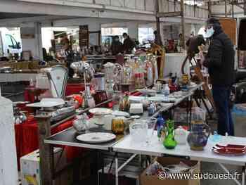 Soumoulou : La grande foire de brocante et d'antiquités a lieu ce week-end - Sud Ouest