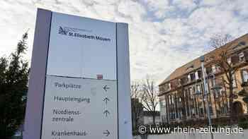 Verfahren gegen das Gemeinschaftsklinikum Mittelrhein: Geldstrafe droht - Andernach & Mayen - Rhein-Zeitung