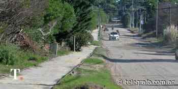 Sur de Villa Gesell: proyectan brindar el servicio de agua corriente este año - Telégrafo