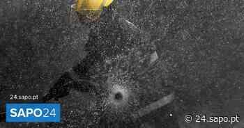 Incêndio em fábrica de plásticos na Marinha Grande provoca danos de quase um milhão de euros - SAPO 24