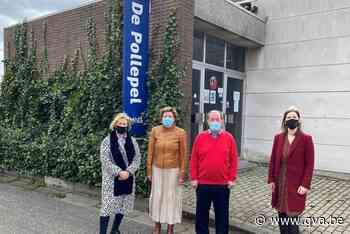 Groen Duffel vraagt toekomstplan voor domein De Pollepel - Gazet van Antwerpen