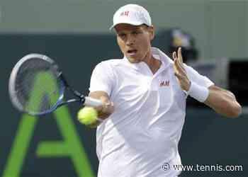 2014 Season Preview: Tomas Berdych - Tennis Magazine