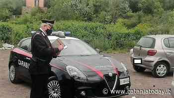 Avevano rubato un'auto a Paternò, presi a Misterbianco - CataniaToday