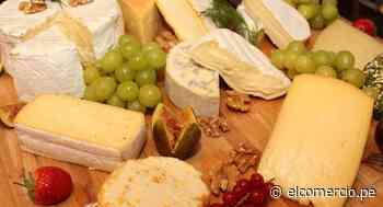 Maridaje de quesos y pisco: cuáles elegir para no cometer errores - El Comercio